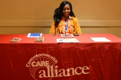 Commonwealth Care Allliance - Sponsor of the popular Cupcake Break!