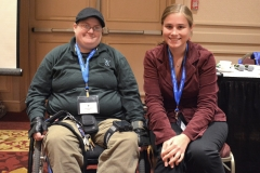 Building ADAPT chapters: Direct Action for Disability Rights - with Olivia Richard and Allegra Stout