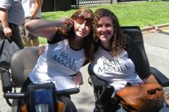 Role Model girls