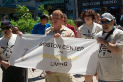 Boston Center for Independent Living