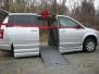 2010 High Tech Van - MRC