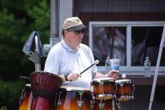 Steve Higgins, Executive Director at IACIL
