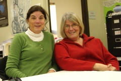 Barbara and Pat (MWCIL)