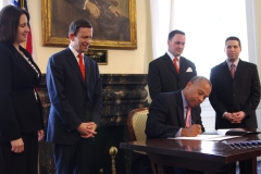 Governor signs bill.
