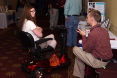 Exhibitor - Partners for Youth with Disabilities