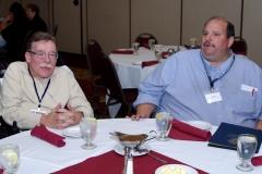 Paul Spooner and Joe Bellil