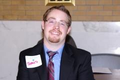 James R. Clark, SILC Coordinator