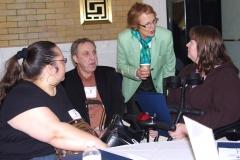 House Representative Ellen Story