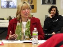 Senator Karen Spilka