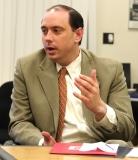Senator Jamie Eldridge