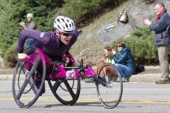 3rd Place Women's: Amanda McGrory of Illinois