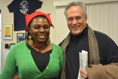 Kay and Representative Chris Walsh