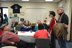 Representative Carolyn Dykema and Representative Chris Walsh