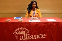 Commonwealth Care Allliance - Sponsor of the popular Cupcake Break!