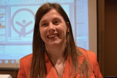 The ADA - Stacey Hart from the New England ADA Center
