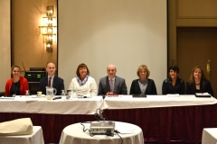 MassHealth Partnering with You - Panel from MassHealth