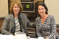 MFP Transition Coordination - Michelle Goodie (MasssHealth) and Kerri Zanchi (MRC)