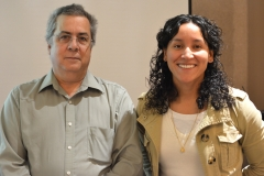 Youth Transitions to Work - Brian Forsythe and Christine Roa of UMass Medical School BenePLAN