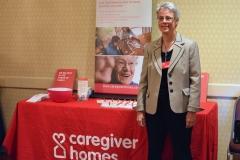 Caregiver Homes