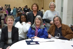MWCIL staff and consumers