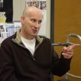 Jim, an Assistive Technology user