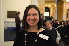 Sadie Simone - MASILC Coordinator