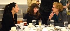 Glenda, Torrie and Representative Ellen Story