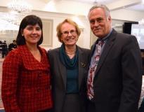 Representatives Dykema, Story and Walsh