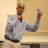 Bill Henning, ED of BCIL