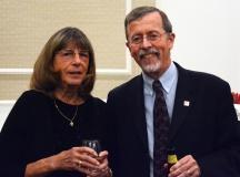 Sheila and Kirk Joslin (Awardee)