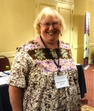Mary Margaret Moore, ED from ILNSCA