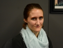 Kelly - TAP Coordinator at MWCIL
