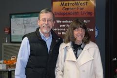Kirk and Sheila Joslin