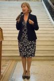 Senator Barbara L'Italien