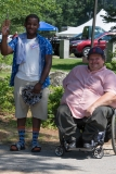 Patrick and Joe from Easter Seals MA