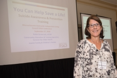 Workshop - You can save a Life - with Robin Krawczyk