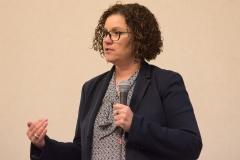 Marlene Sallo, ED of DLC