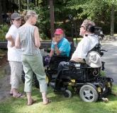 Ann Shor, Charlie Car, Karen Langley