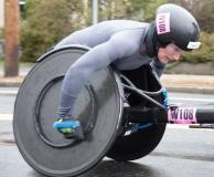 Margriet Van Den Broek (W108) from Netherlands 1:51:52