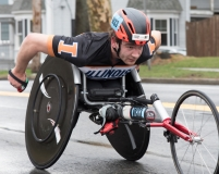Joey Gibbs (W33) from Illinois 2:02:43