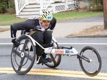 Mike Savicki (W54) from North Carolina 3:11:37