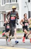 117, Marko Cheseto from Florida 2:42:24 - running on 2 blades