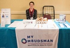 Exhibitor - My Ombudsman