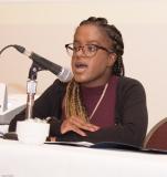 Jennifer Lee, Chair of MASILC