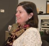 Representative Carolyn Dykema