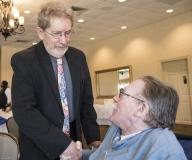 Jim Kruideneir and Paul Spooner