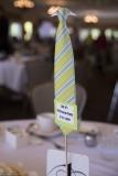 Tie Centerpiece