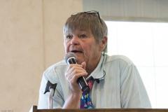 Janet Shaw