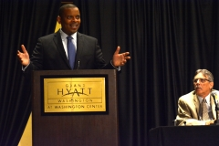 Anthony Foxx, Secretary of Transportation