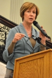 Suzanne Bump, State Auditor